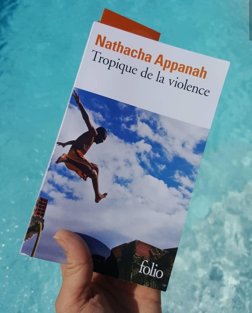Tropique de la violence, Nathacha Appanah (Folio)
