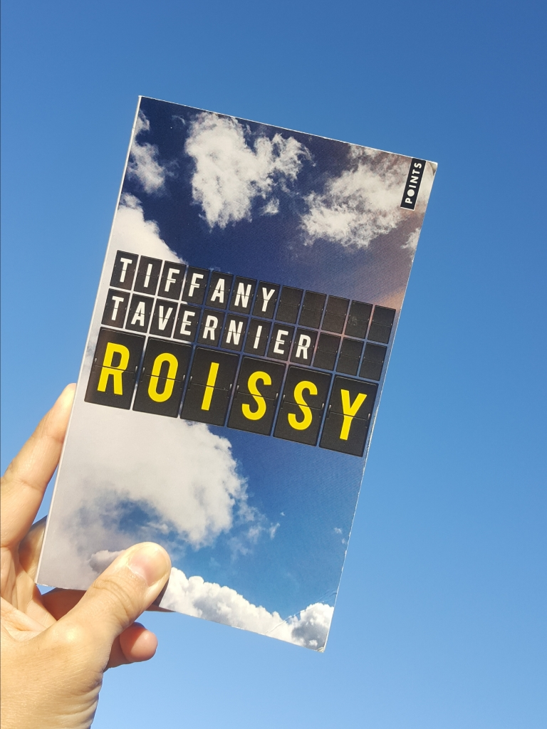 Roissy, Tiffany Tavernier (Points, 2019)