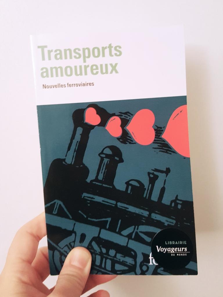 Transports amoureux (Folio, 2015)