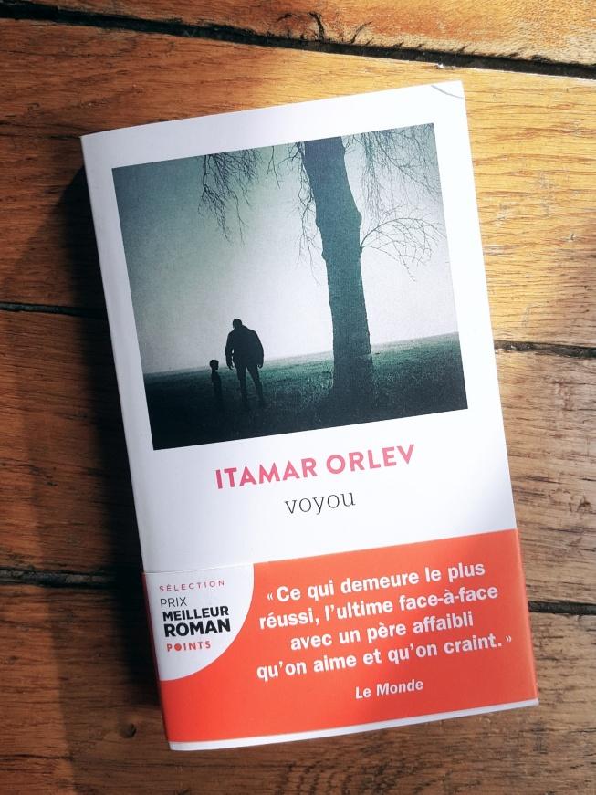 Voyou, Itamar Orlev (Points, 2020)
