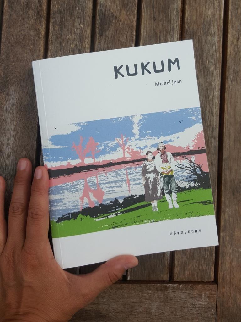 Kukum, Michel Jean (ed. Dépaysage)